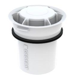 Køb Geberit hybridvandlås til urinaler | 618080850