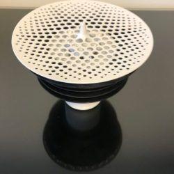 Køb Geberit vandlås adapter til Ifo Cero urinal | 618080858