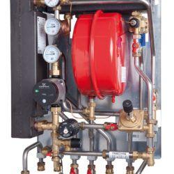 Køb FJV unit termix VVX-1-1 trefor | 376997754