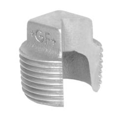 Køb Prop galvaniseret uden rand 3/8 | 000291403