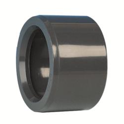 Køb Reduktion pvc 25X20 mm PN16/kort | 061243024