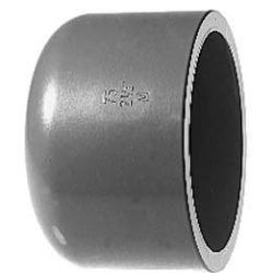 Køb Slutmuffe pvc 20 mm PN16