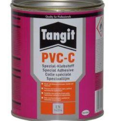 Køb Lim spaltefyldende PVC-C 700G