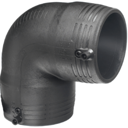 Køb +GF+ ELGEF Plus el vinkel 90° 110 mm PN16 PE100-SDR11 | 078306111