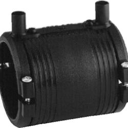 Køb +GF+ ELGEF Plus el muffe 50 mm PN16 PE100-SDR11 | 078323051