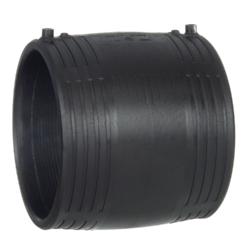 Køb +GF+ ELGEF Plus el muffe 110 mm PN16 PE100-SDR11 | 078323111
