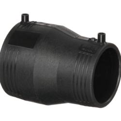 Køb +GF+ ELGEF Plus el reduktion 110 x 90 mm PN16 PE100-SDR11 | 078325111