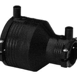 Køb +GF+ ELGEF Plus el reduktion 50 x 32 mm PN16 PE100-SDR11 | 078326051