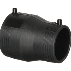 Køb +GF+ ELGEF Plus el reduktion 110 x 90 mm PN16 PE100-SDR11 | 78325111