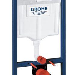 Køb GROHE Rapid SL WC 6-9 1