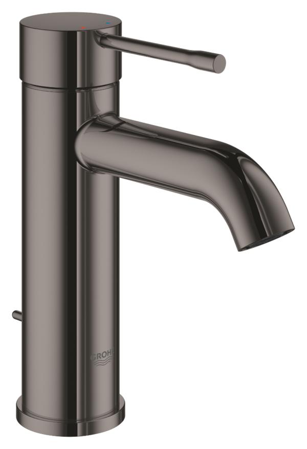 Køb GROHE Essence håndvaskarmatur S Hard Graphite | 701986108