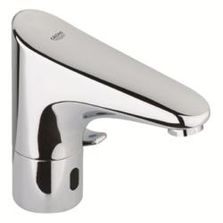 Køb GROHE Europlus E elektronisk håndvaskarmatur 6V | 704152004