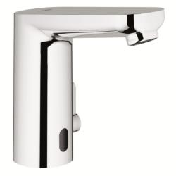 Køb GROHE Eurosmart Cosmopolitan E elektronisk håndvask batteri | 704161104