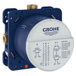 Køb GROHE Rapido SmartBox