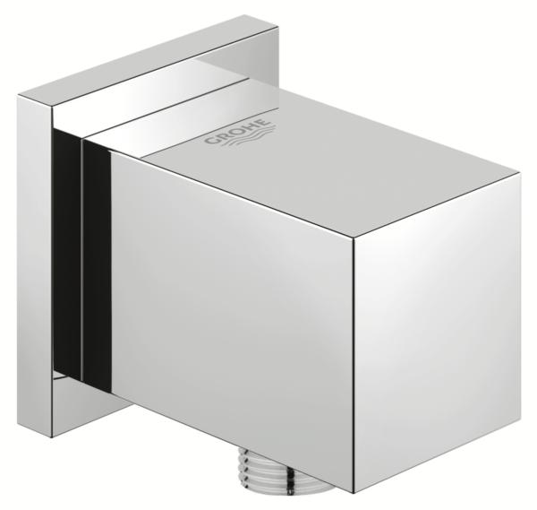 Køb GROHE Euphoria Cube udløbsvinkel væg   738847504