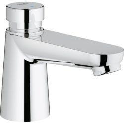 Køb GROHE Standhane til håndvask EURO ECO forkrommet | 740761104