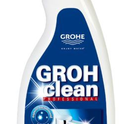 Køb Grohclean spray 500 ML   745325250