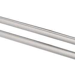 Køb GROHE Essentials håndklædestang 449 mm svingbar dobbelt | 775658154