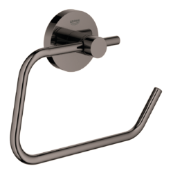 Køb GROHE Essentials toiletrulleholder grafit | 776454008