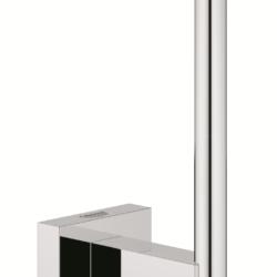 Køb GROHE  Essentials Cube reserve toiletpapirholder | 776555554