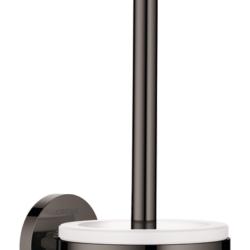 Køb GROHE Essentials toiletbørste sæt grafit | 778452158