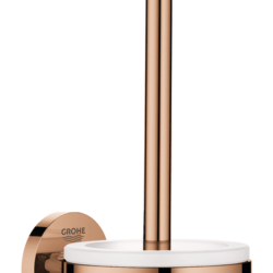Køb GROHE Essentials toiletbørste sæt warm sunset | 778452162