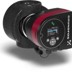 Køb Grundfos MAGNA3 25-80 cirkulationspumpe 180 mm | 380790080