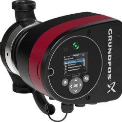 Køb Grundfos MAGNA3 32-80 cirkulationspumpe 180 mm