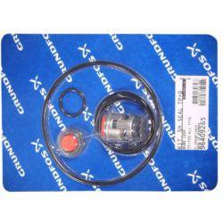 Køb Grundfos akseltætning 16 mm BUBE til TP/TPD | 382799022