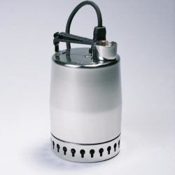 Køb Grundfos UNILIFT kælderpumpe KP 250M-1 10m kabel SCH | 391214025