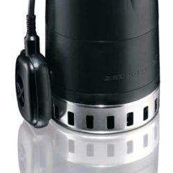 Køb Grundfos dykpumpe UNILIFT CC5-A1 250W med niveauafbryder