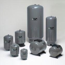 Køb Grundfos membranbeholder GT 300L 11/4 | 398254790