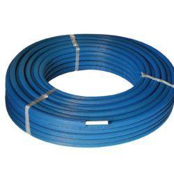 Køb HENCO ALUPEX-rør RIXc præ-isoleret Ø20 mm 50 m rulle   087319050