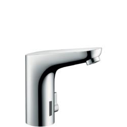 Køb hansgrohe Focus elektronisk håndvaskarmatur med temperaturregulering