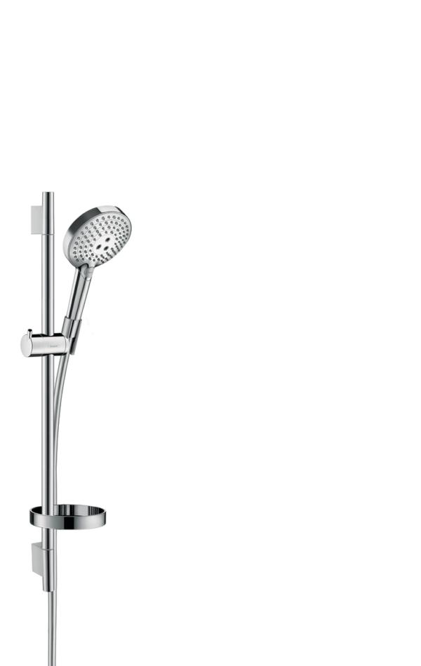 Køb hansgrohe Raindance Select S 120 3jet PowderRain brusersæt | 737717124