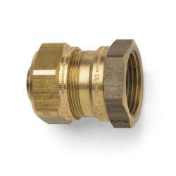 Køb Overgangs muffe kompression TA 25X3/4 PN6 | 045065310