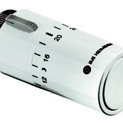 Køb Halo termostat 6-28°C hvid | 403410000