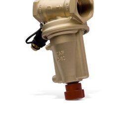 Køb Stap differenstrykreguleringsventil muffe/aftapning 1/2