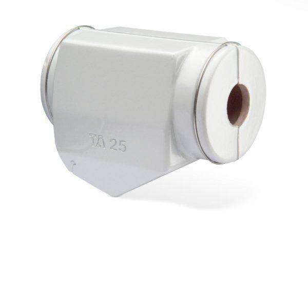 Køb TA isoleringskappe til stad og stam 25 mm | 406969368