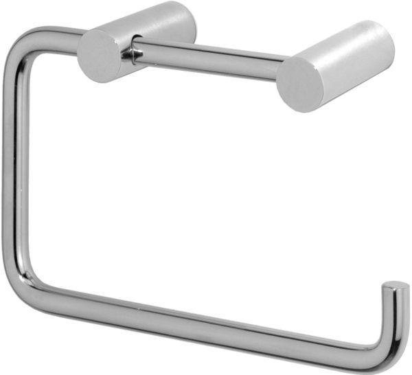 Køb Børma A10 Toiletrulleholder krom uden bagplade | 776354104