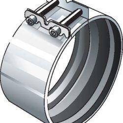 Køb DUO kobling 110 mm