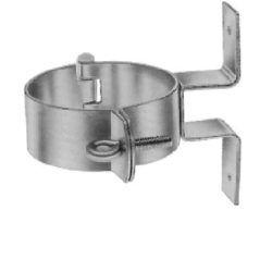 Køb Hængselstift IPAmed skrue til træ indvendig diameter 92 mm | 277803050