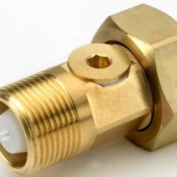 Køb Forskruning jch med indbygget kontrollerbar kontra ventil 1/2X3/4 | 484910004