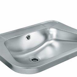 Køb Intra Juvel håndvask 560X420X160MM rustfri stål | 639002110
