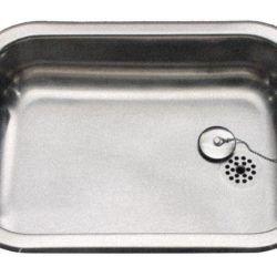 Køb Intra Juvel køkkenvask K480 480 x 340 mm rustfri stål | 681196100