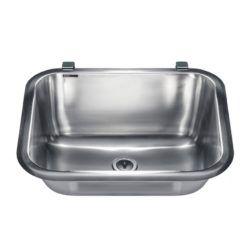 Køb Intra Juvel VK44 vaskekar 440 x 340 mm rustfri stål | 687121100