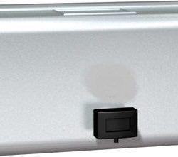 Køb Intra Juvel Easy sæbedispenser til vægmontering med lås | 774622106