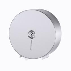 Køb Intra Juvel Easy toiletrulleholder i rustfrit stål stor rulle | 776295106