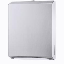 Køb Intra Juvel Easy papirdispenser i rustfrit stål for vægmontering | 777694106