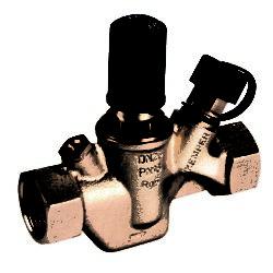 """Køb Kemper 3/4"""" Multi-Therm termostatisk cirkulationsventil"""